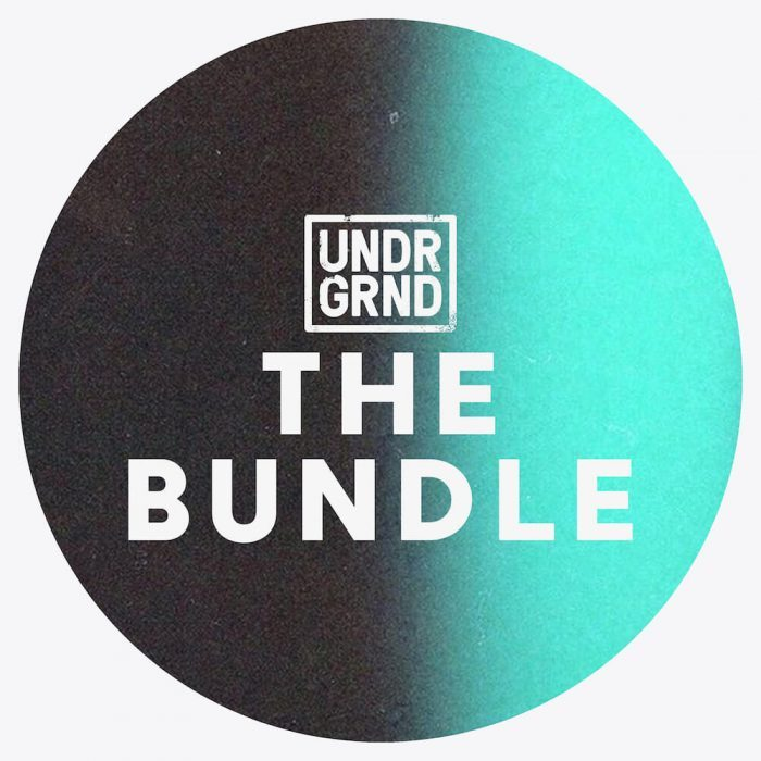 UNDRGRND Sounds Bundle