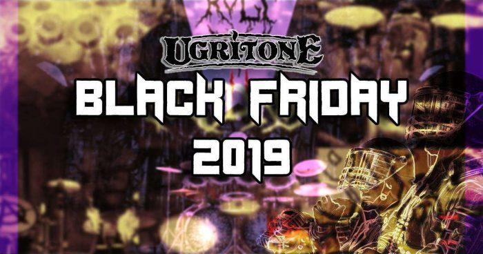 Ugritone Black Friday Sale 2019