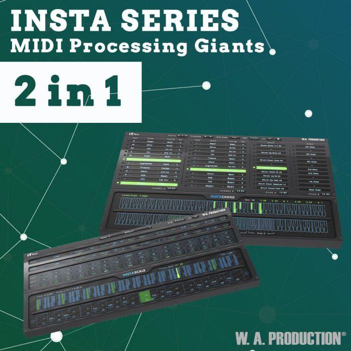 WA Production Insta Series