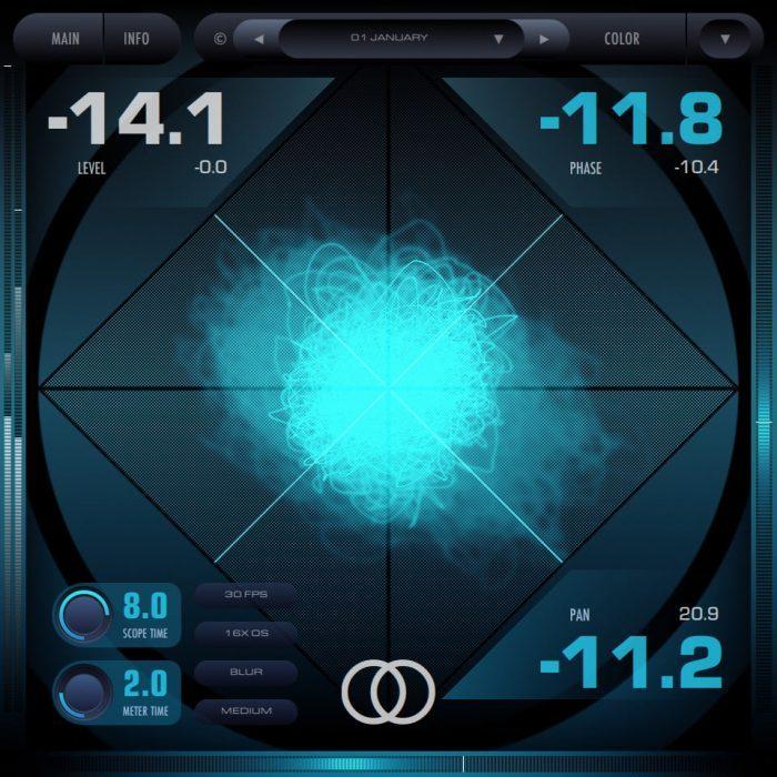 2CAudio Vector