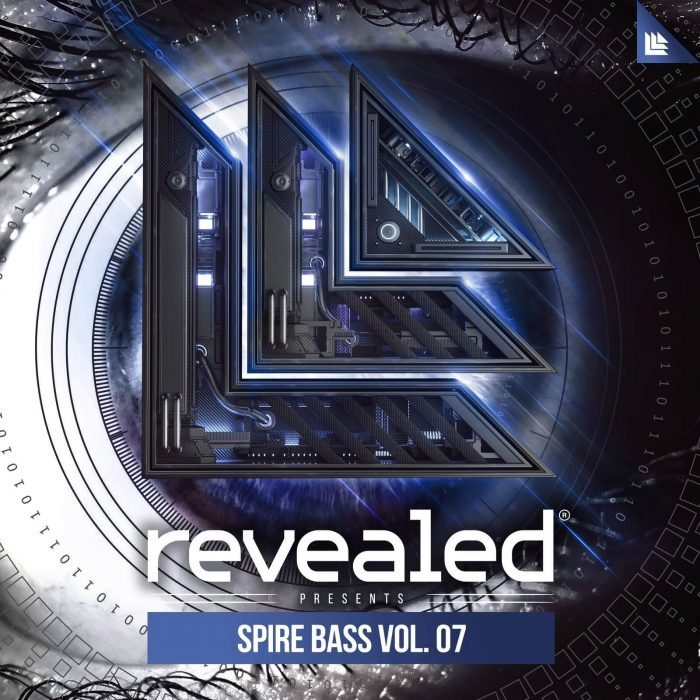 Alonso Sound Revealed Spire Bass Vol 7