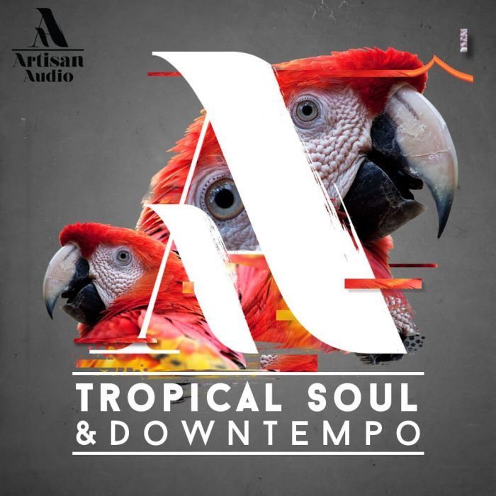 Artisan Audio Tropical Soul & Downtempo