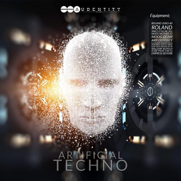 Audentity Records Artificial Techno
