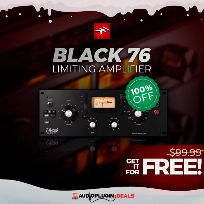 Audio Plugin Deals Black 76 FREE