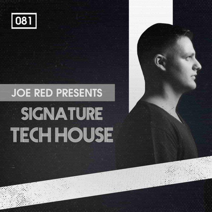 Bingoshakerz Joe Red Signature Tech House