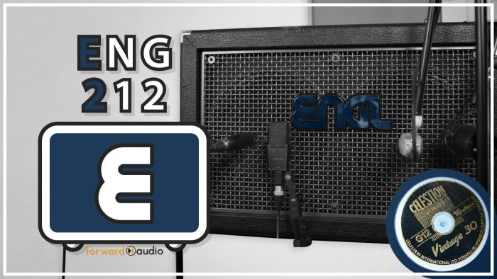 Forward Audio ENG 212