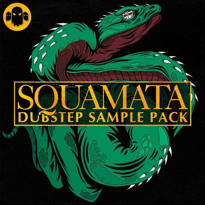 Ghost Syndicate Squamata