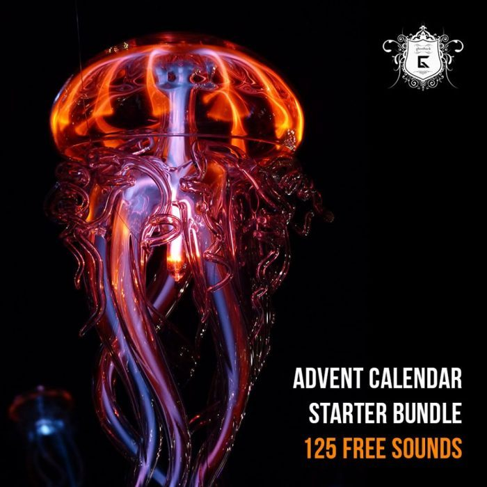 Ghosthack Advent Calendar Starter Bundle