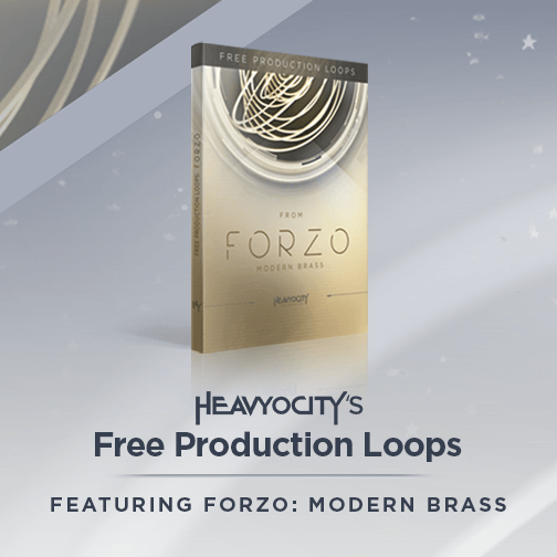 Heavyocity Free Production Loops 2019