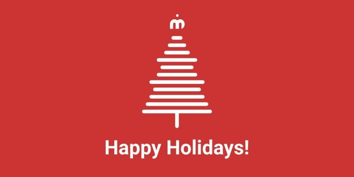 Imaginando Happy Holidays