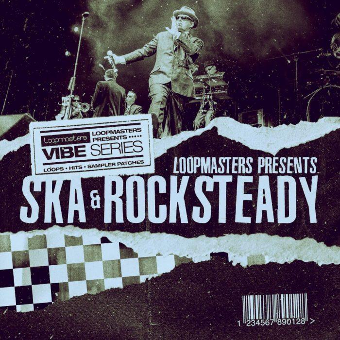 Loopmasters Ska and Rocksteady
