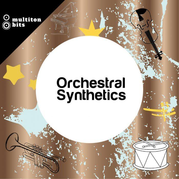 Multiton Bits Orchestral Synthetics