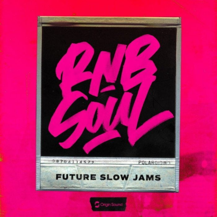 Origin Sound RNB Soul