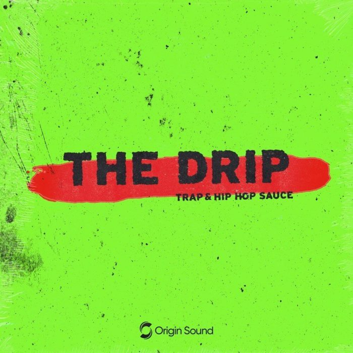 Origin Sound The Drip