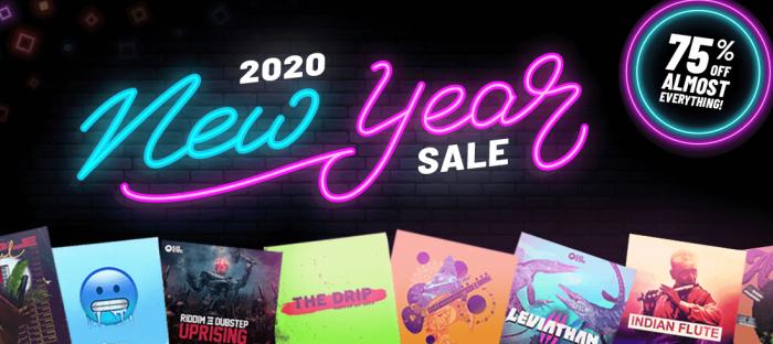Prime Loops New Year Sale 2020