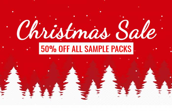 ProducerSpot Christmas Sale