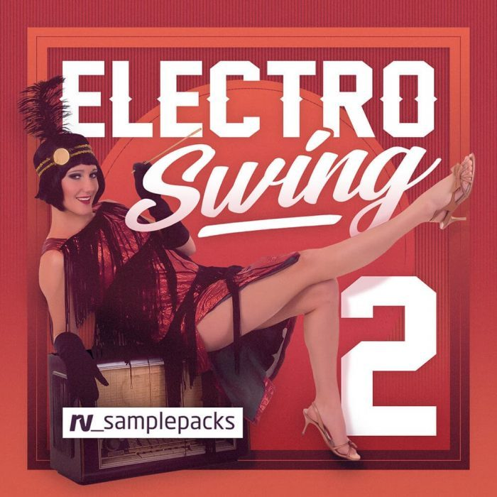 RV Samplepacks Electro Swing 2