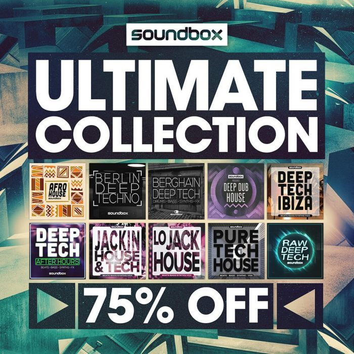 Soundbox Ultimate Collection