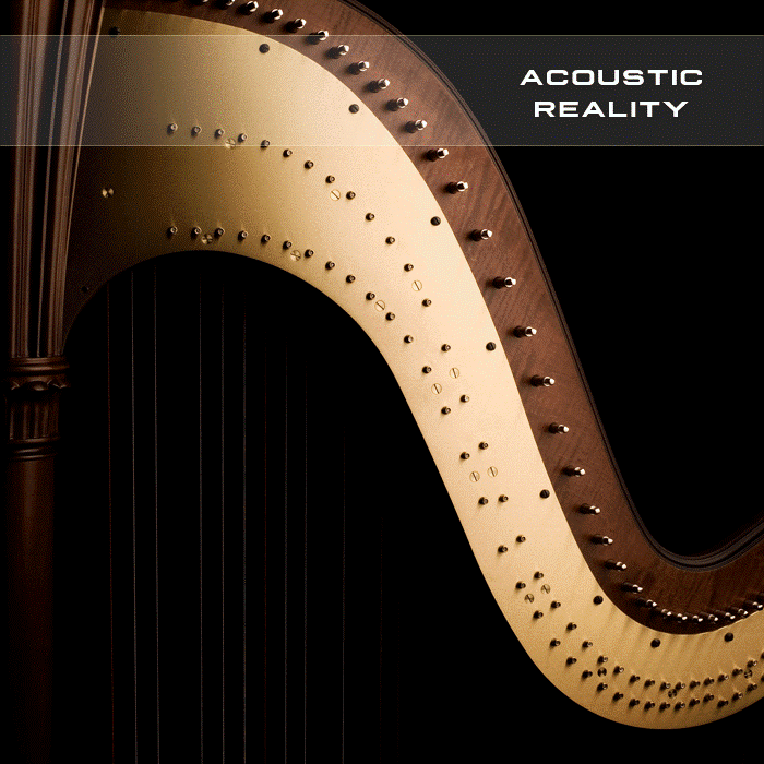 Soundsdivine Acoustic Reality