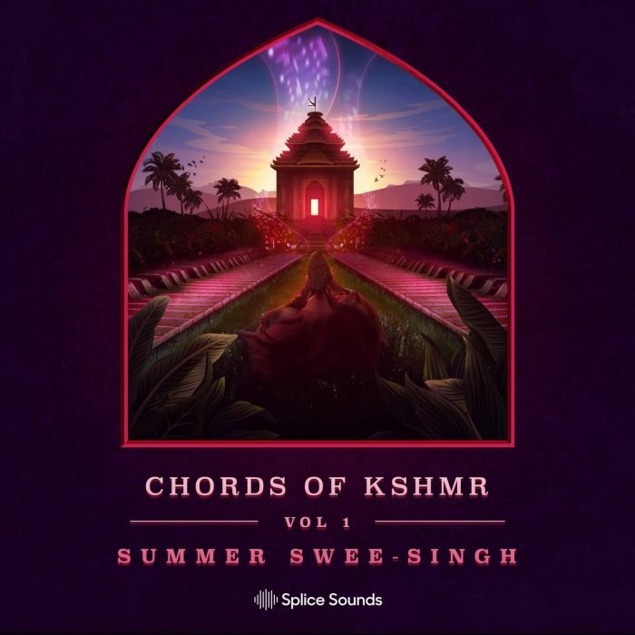 Splice Chords of KSHMR
