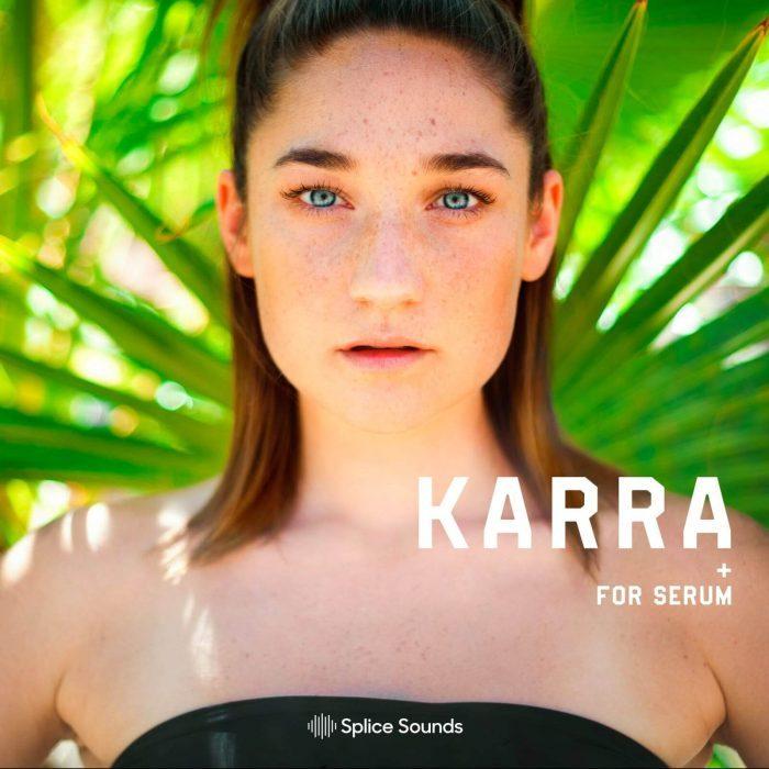 Splice Karra Serum