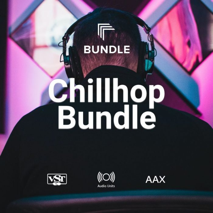UJAM Chillhop Bundle