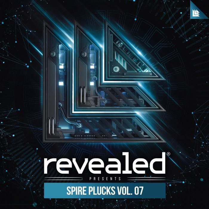Alonso Sound Revealed Spire Plucks Vol 7