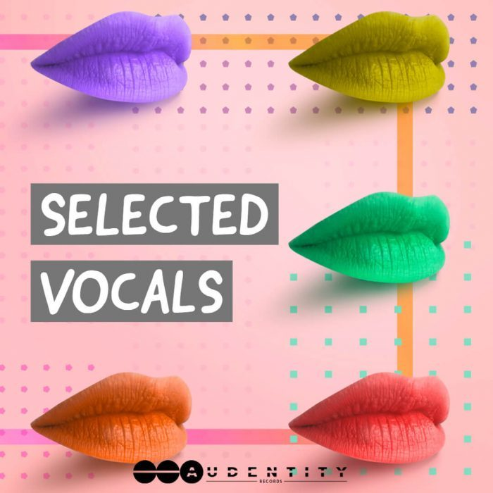 Audentity Records Selected Vocals