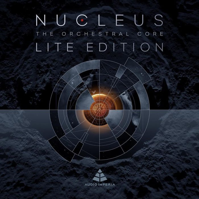 Audio Imperia Nucleus Lite Edition