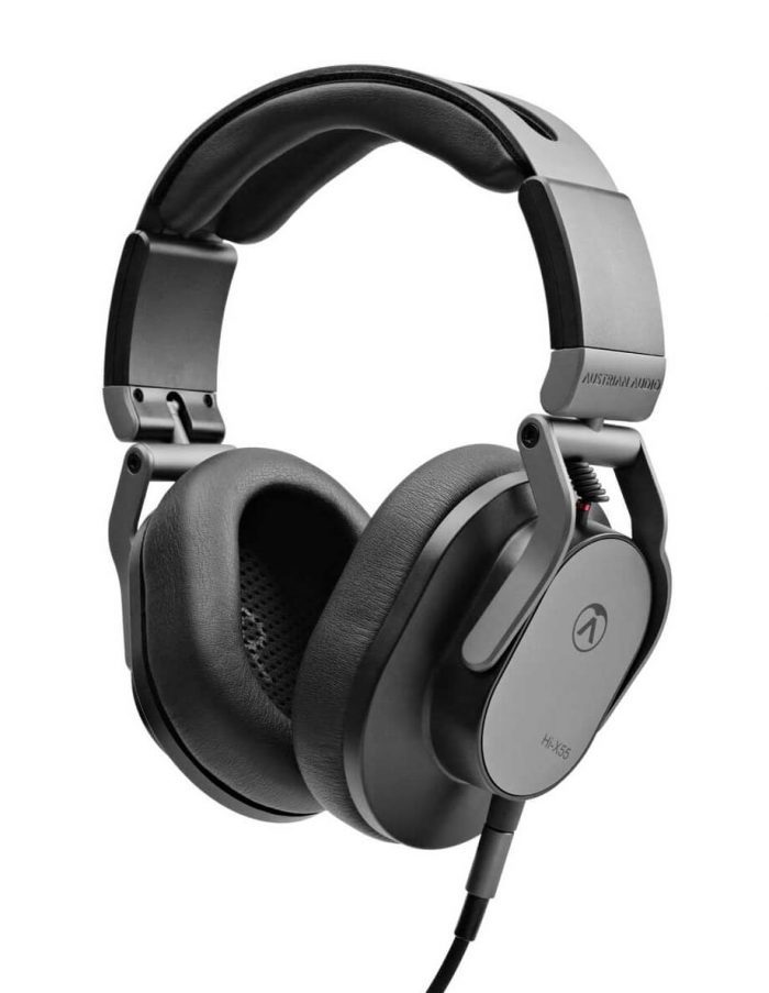 Austrian Audio H55 headphones