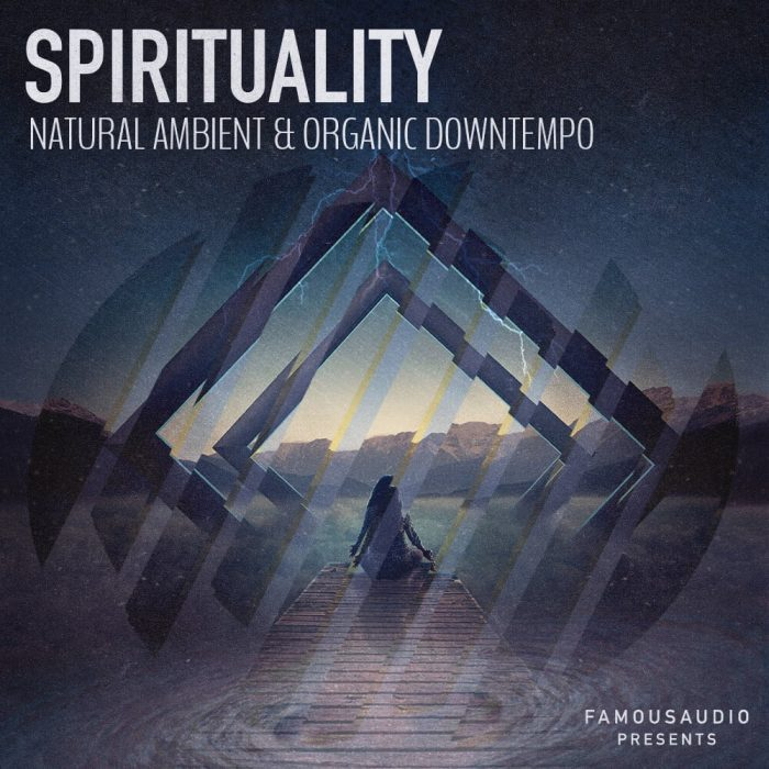 Famous Audio Spirituality