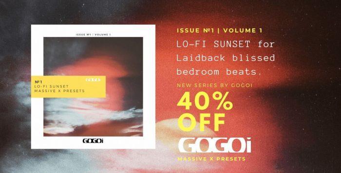GOGOi Massive X sale