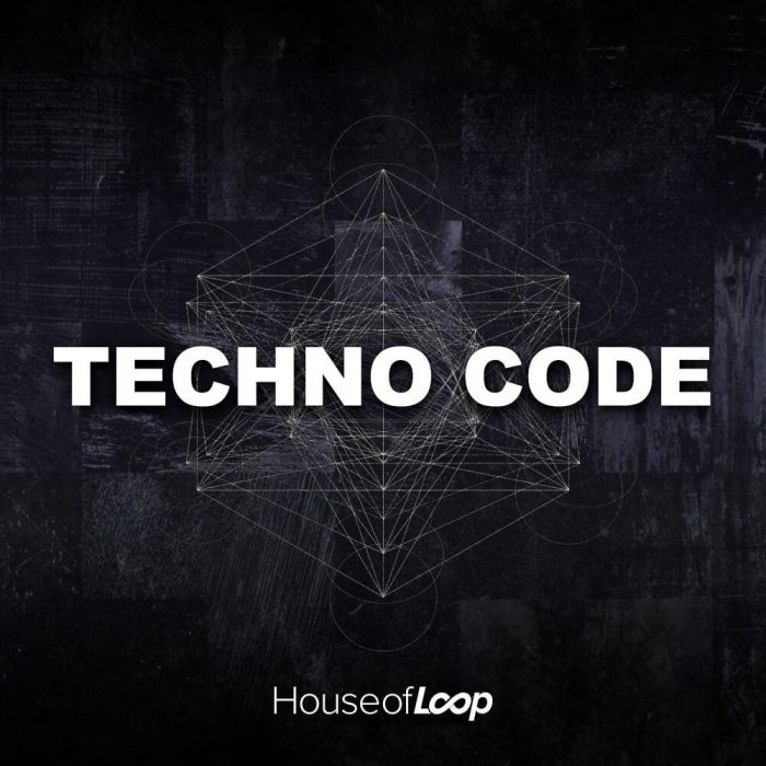 House of Loop Techno Code