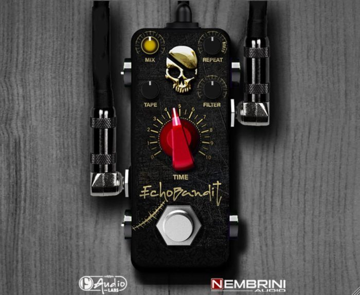Nembrini Audio Echobandit
