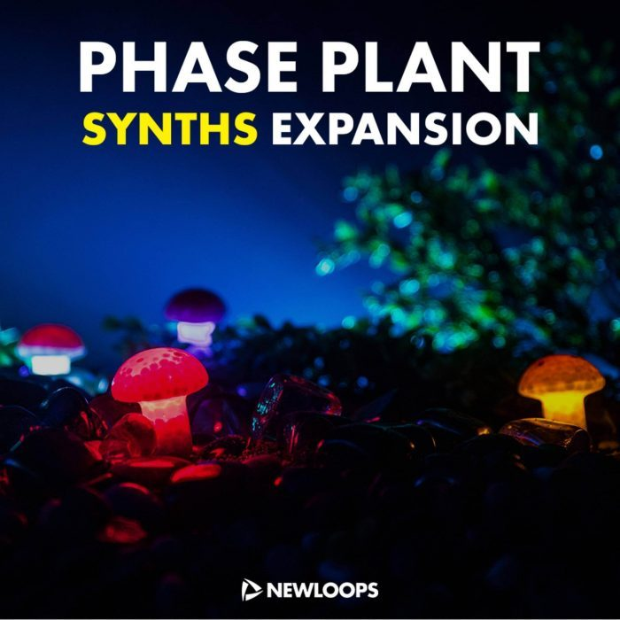 New Loops Phase Plant Synths Expansion