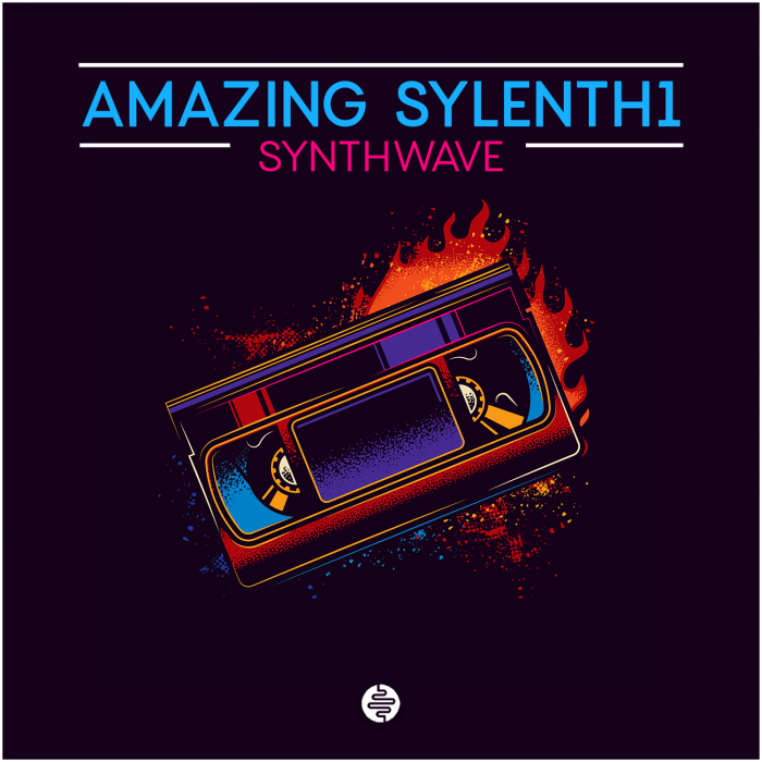 OST Audio Amazing Sylenth1 Synthwave