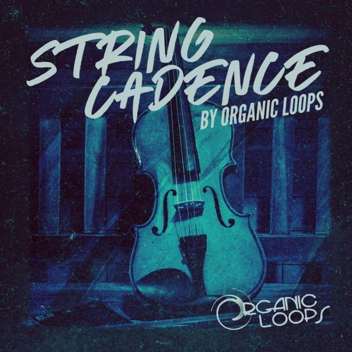 Organic Loops String Cadance