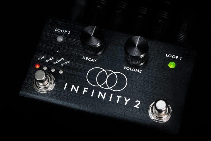 Pigtronix Infinity 2