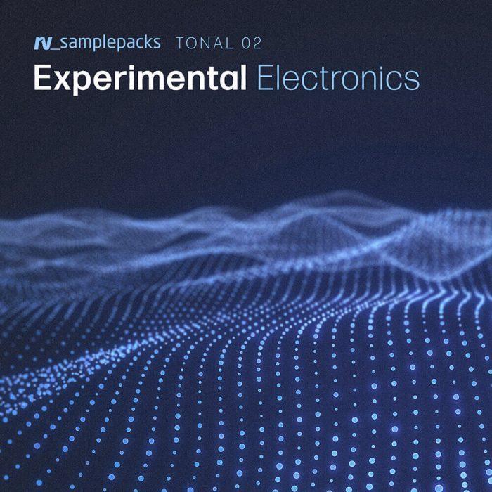 RV Samplepacks Tonal 2 Experimental Electronics
