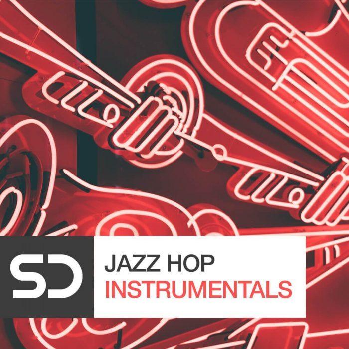 Sample Diggers Jazz Hop Instrumentals