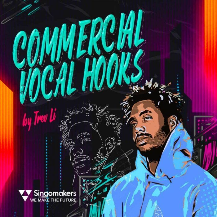 Singomakers Commercial Vocal Hooks