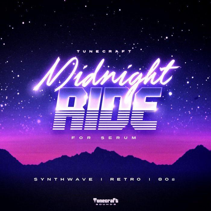 Tunecraft Midnight Ride V1 ADSR