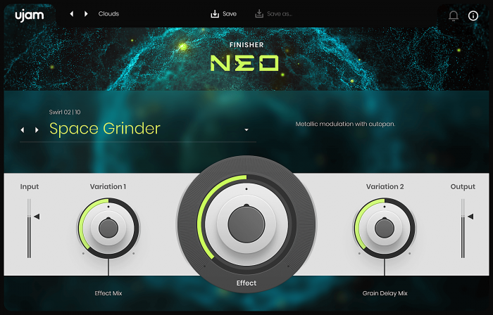 UJAM Finisher Neo GUI Final