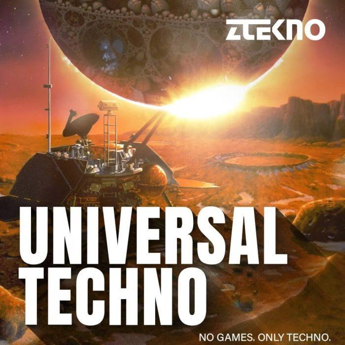 Ztekno Universal Techno