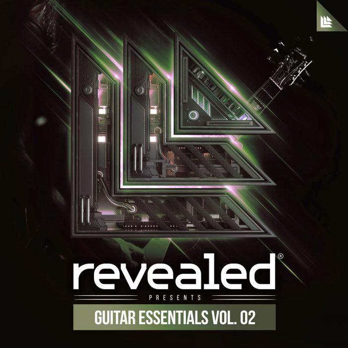 Alonso Sound Revealed Guitar Essentials Vol 2