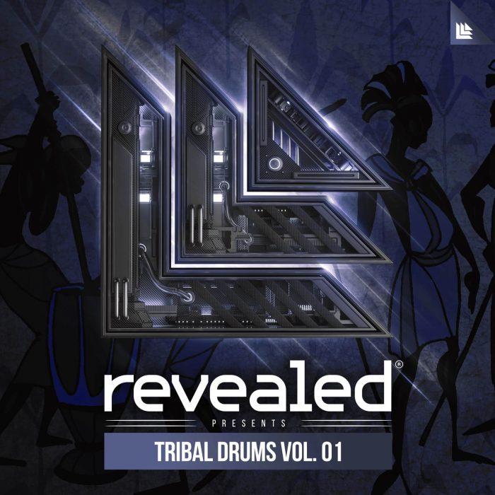Alonso Sound Revealed Tribal Drums