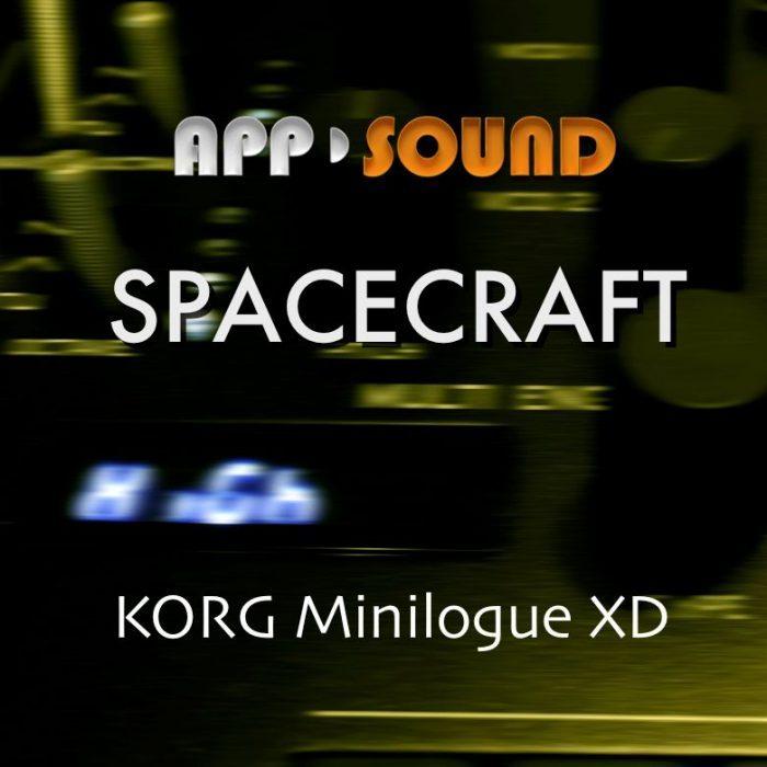 App Sound Spacecraft