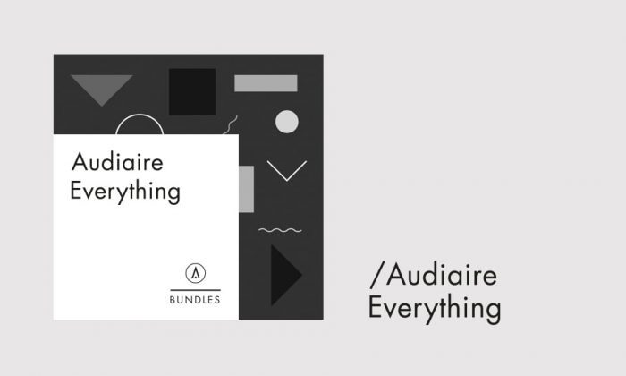 Audiaire Everything Bundle