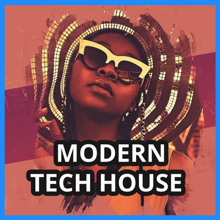 Big Sounds Modern Tech House