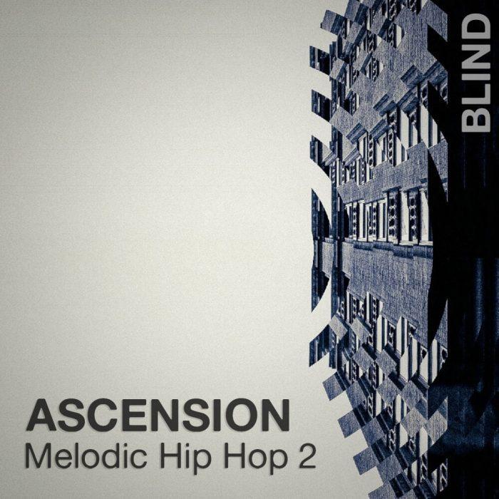 Blind Audio Ascension Melodic Hip Hop 2